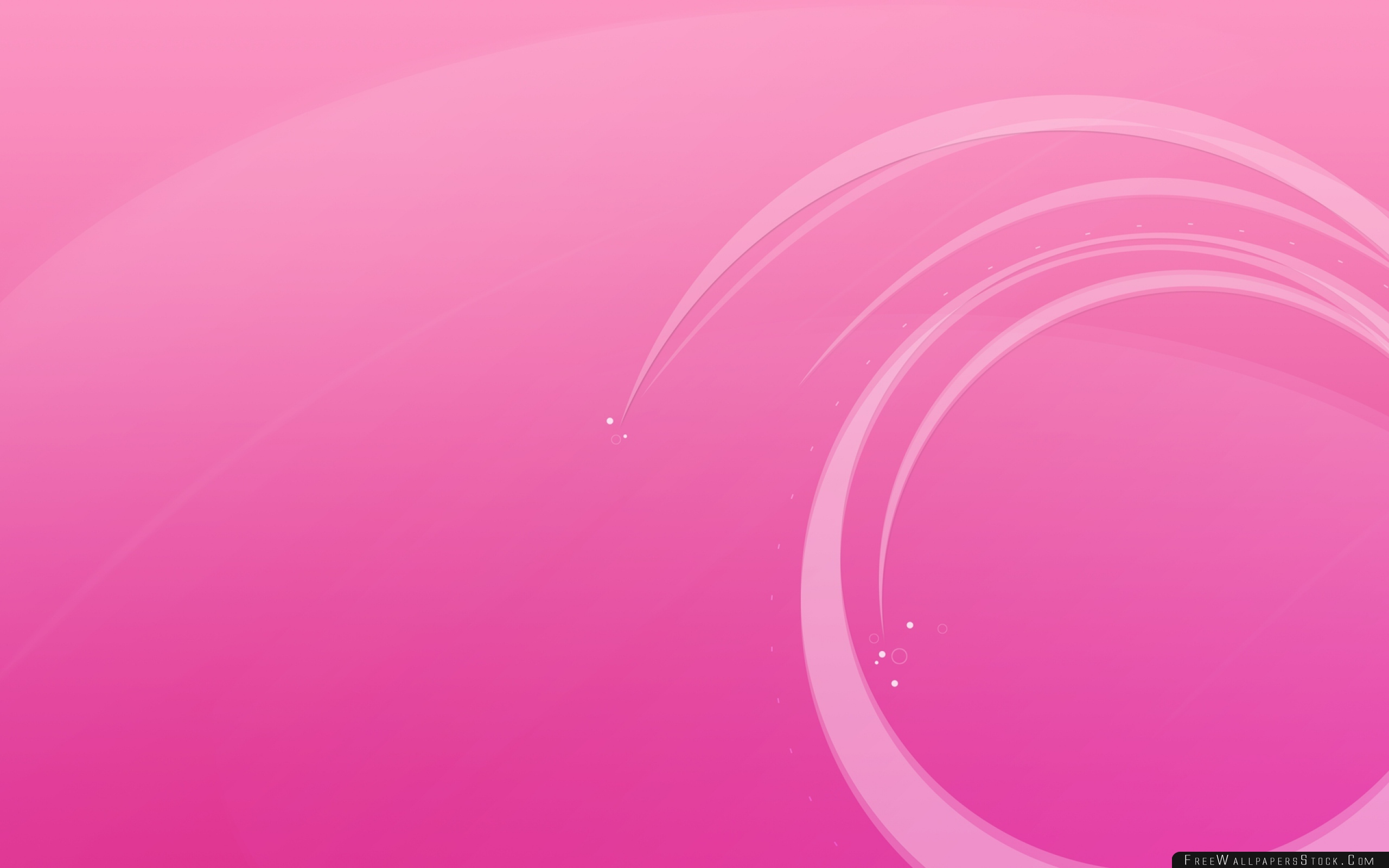 pink and white background - HD1920×1200