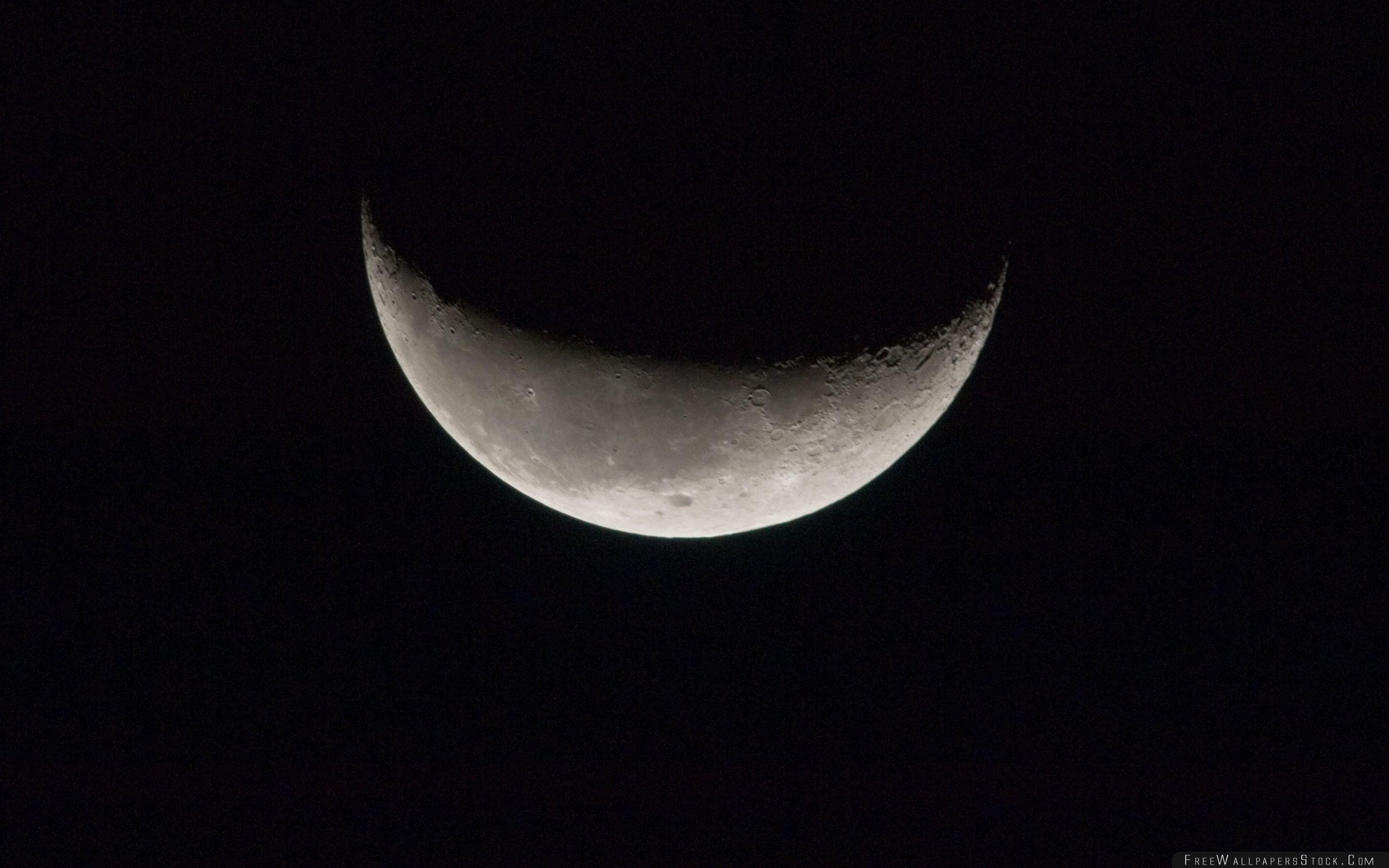 Download Free Wallpaper Moon Space Satellite