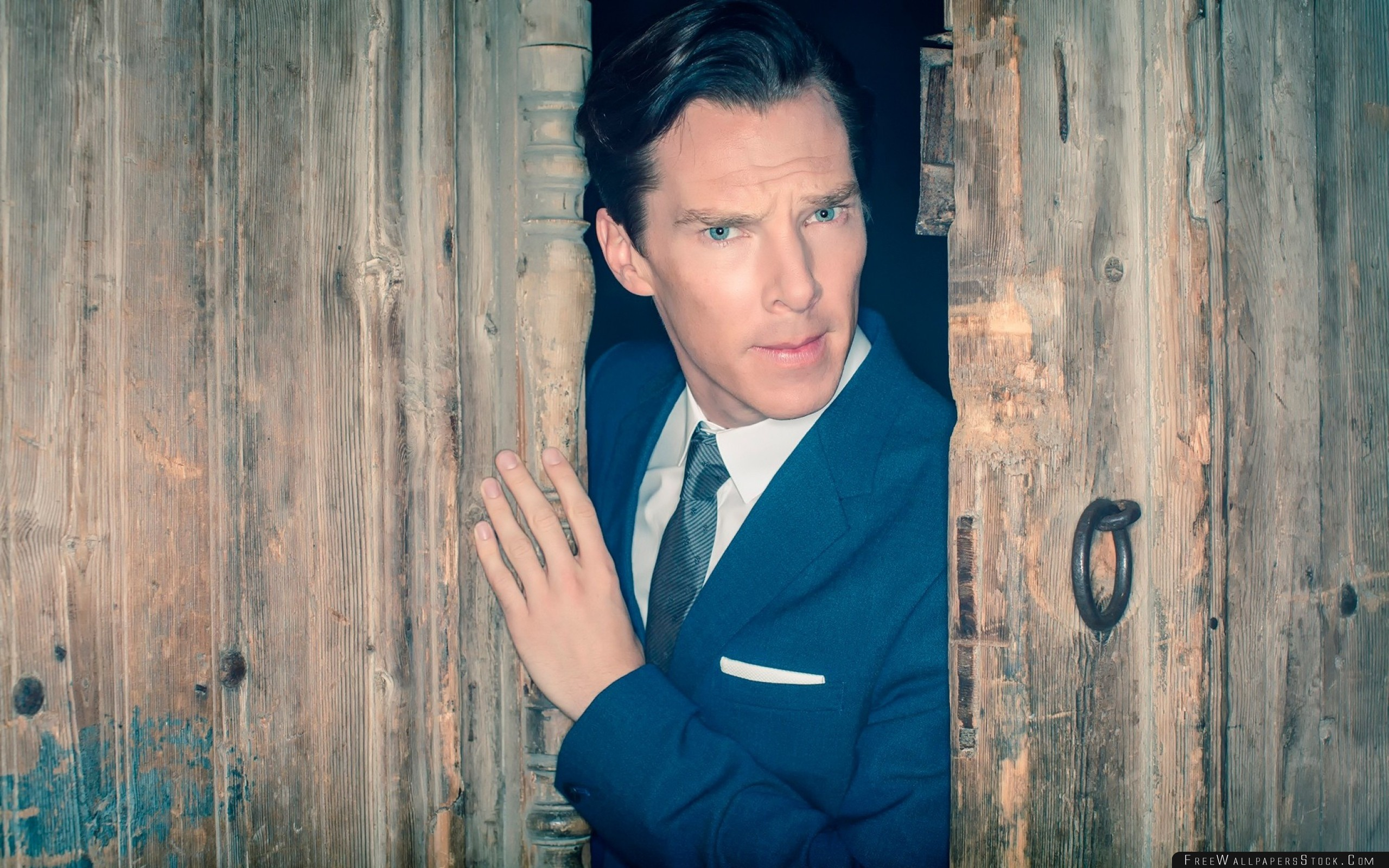 Download Free Wallpaper The Hollywood Reporter   Benedict Cumberbatch