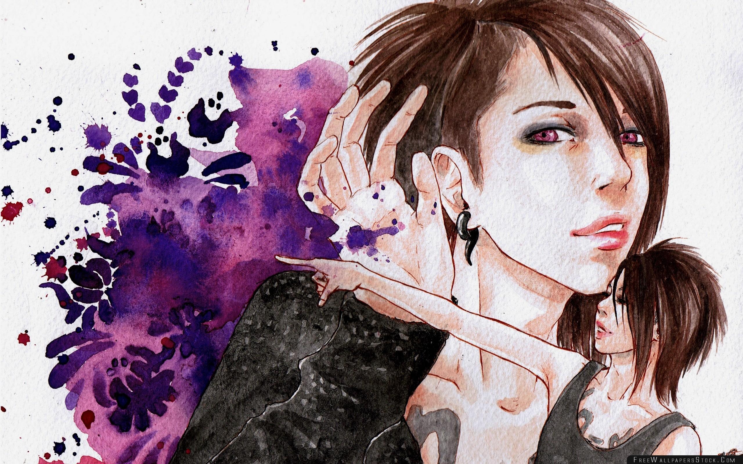 Download Free Wallpaper Visual Kei Asian Miyavi Rock Art Music Tattoo Boy Guitar