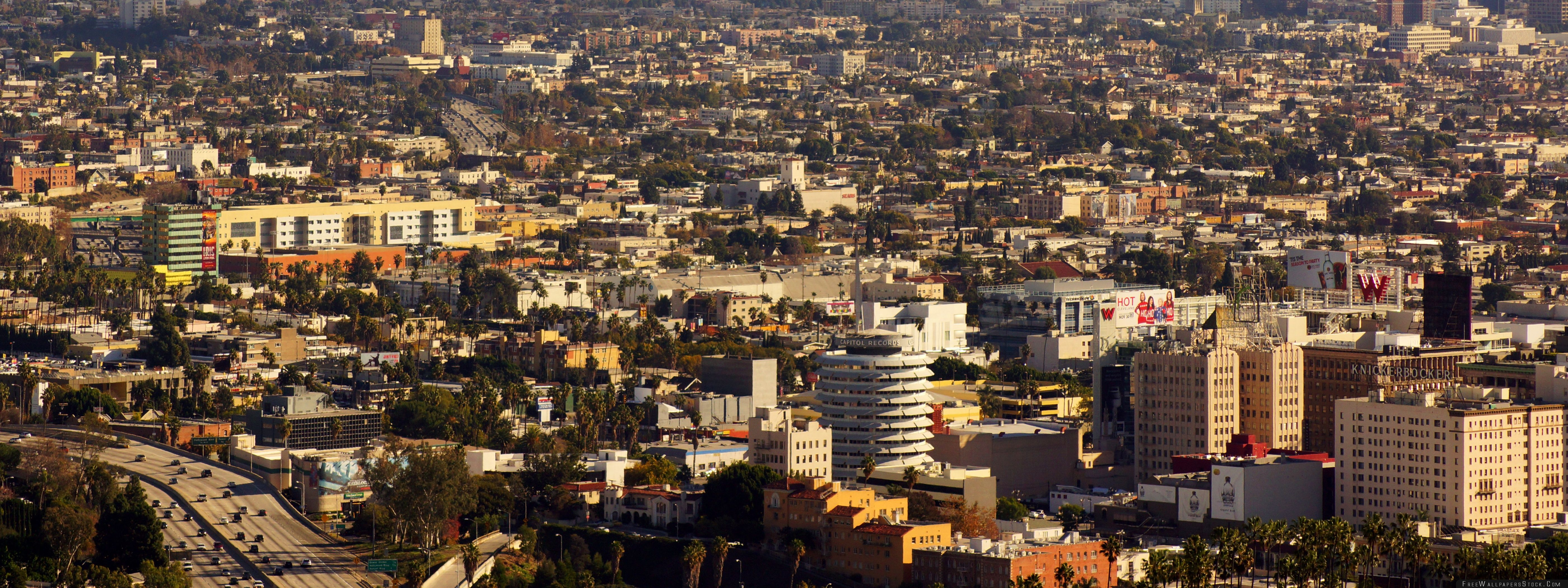 Download Free Wallpaper Los Angeles Hollywood Beverly Hills