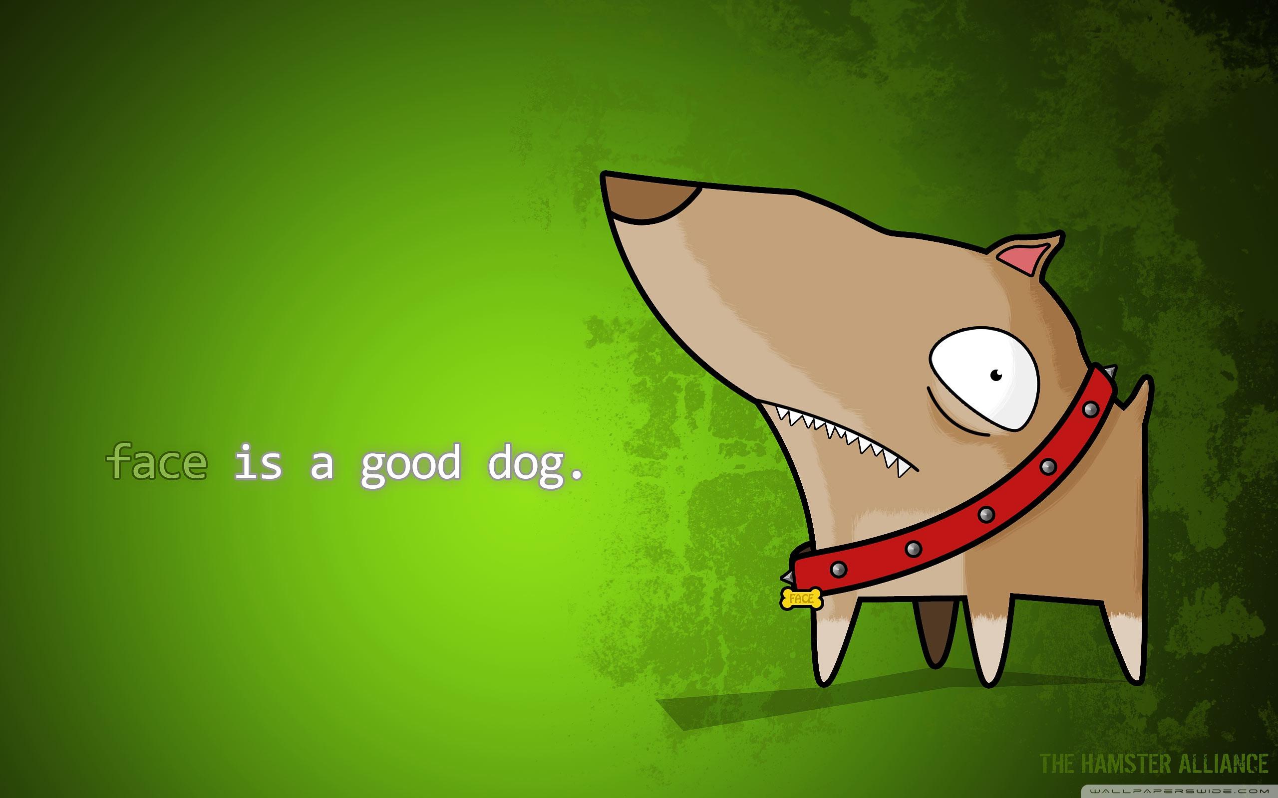 Download Free WallpaperDog Cartoon