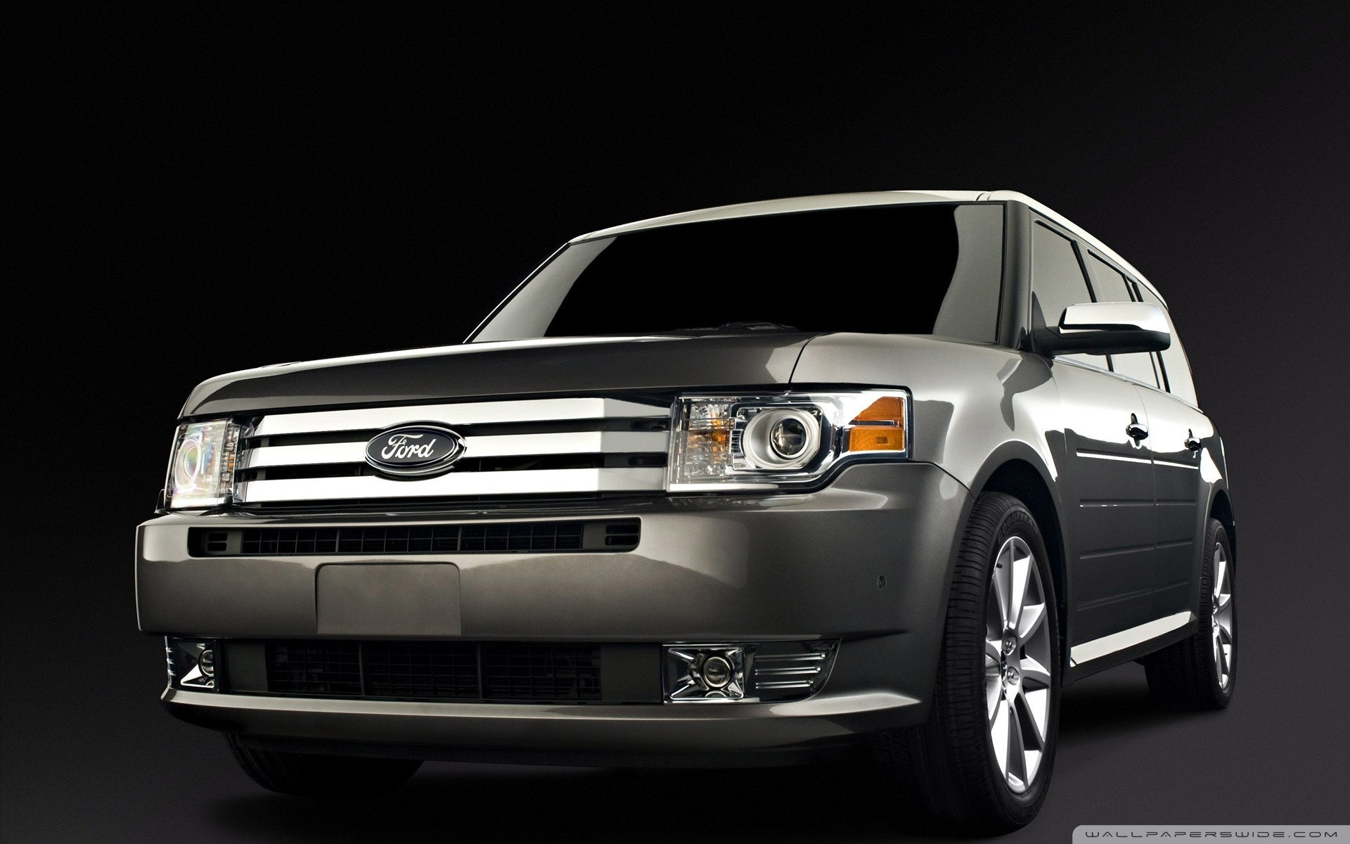 Download Free WallpaperFord Flex Limited