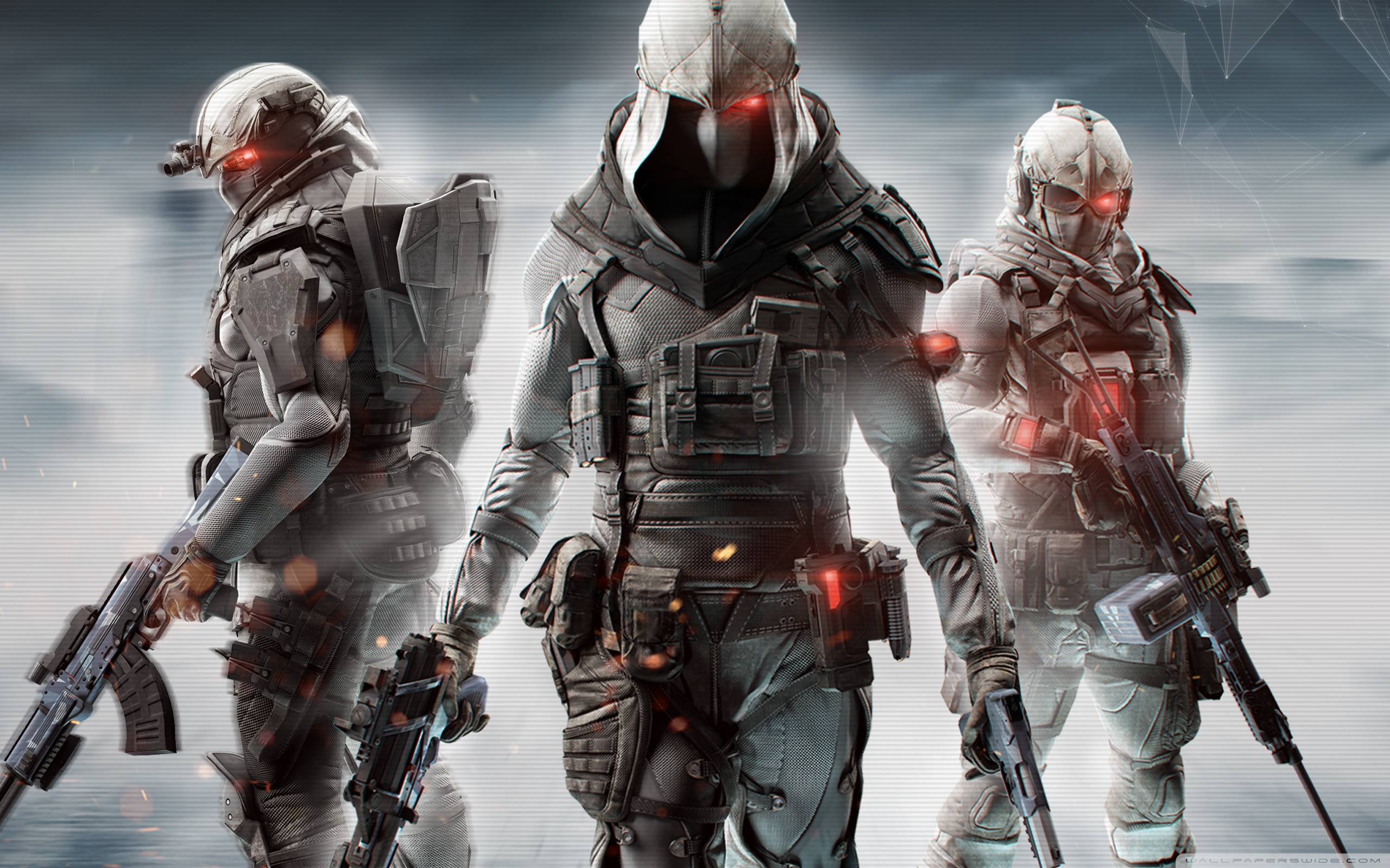 Download Free WallpaperGhost Recon Phantoms The Assassins Creed Pack Arctic Complete   Android