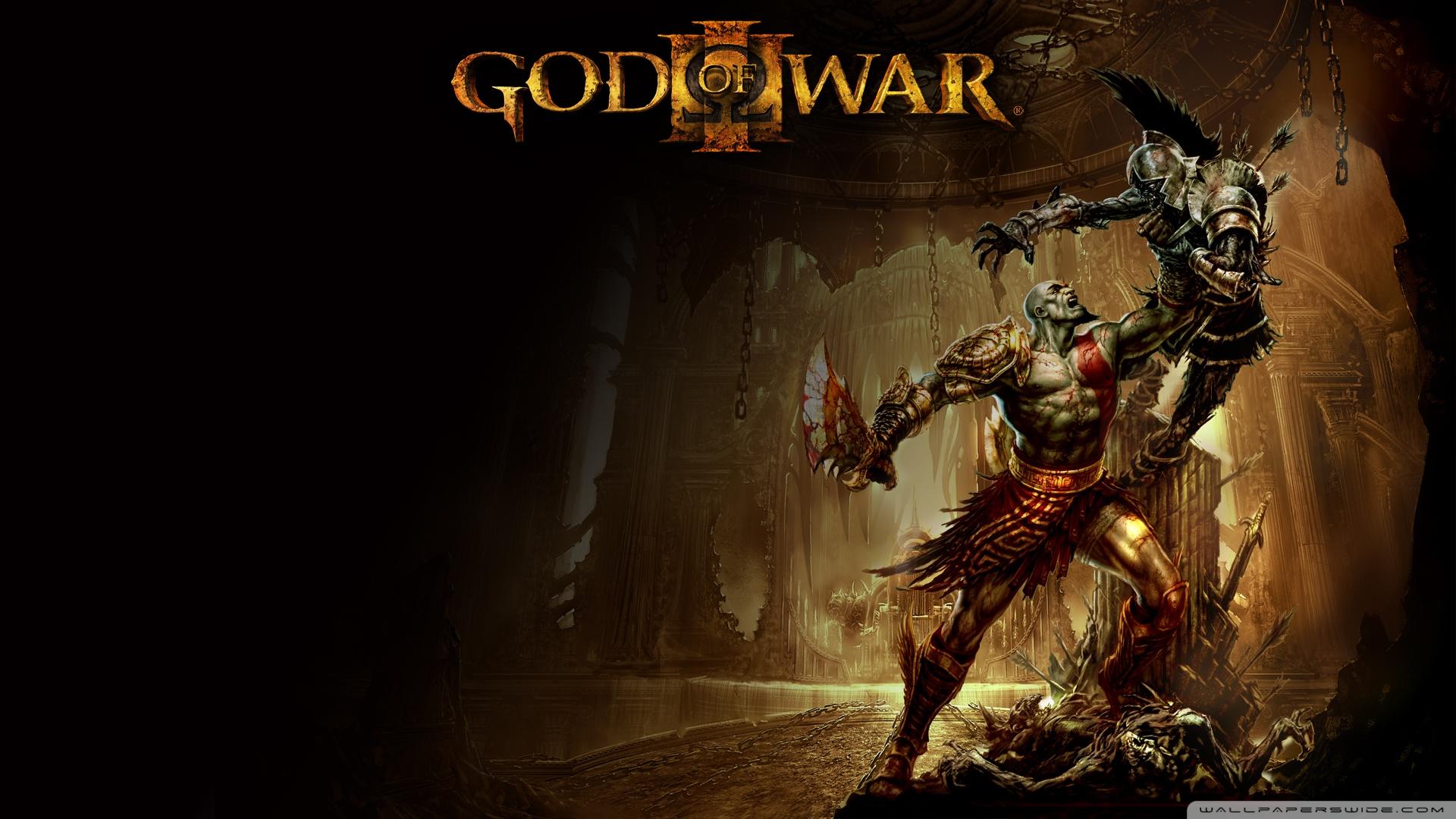 Download Free WallpaperGod   War Favorite Game