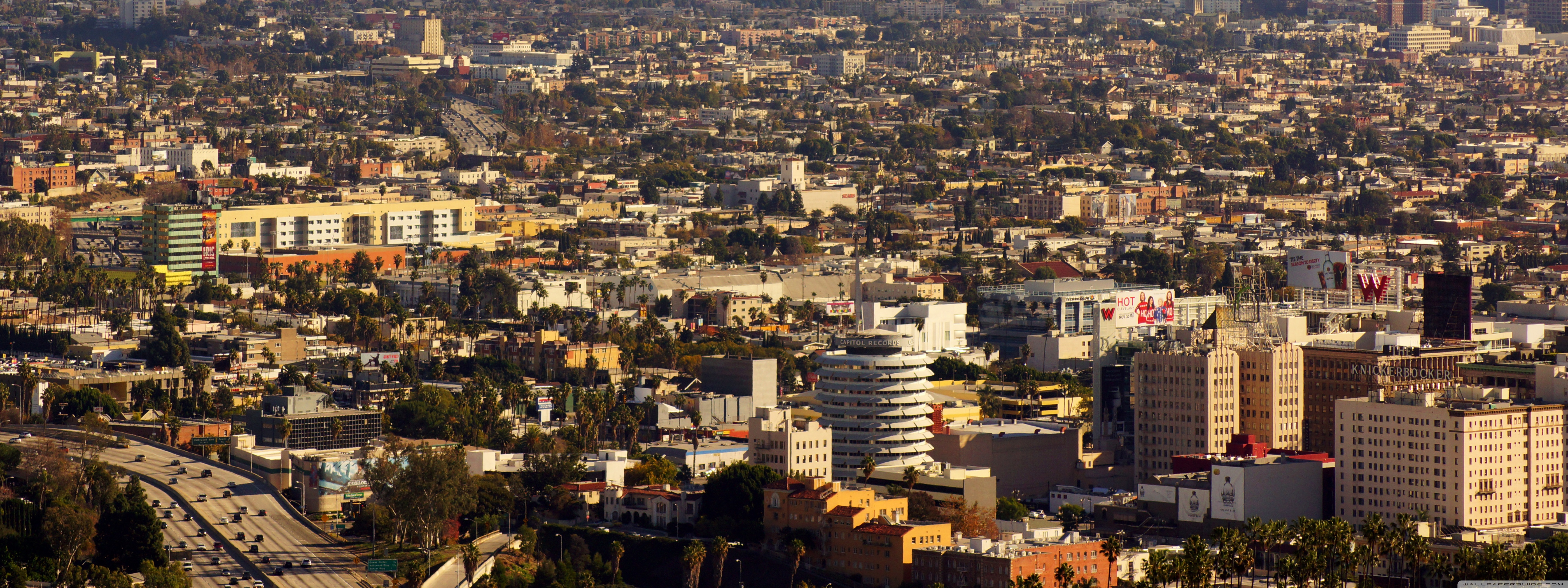 Download Free WallpaperLos Angeles Hollywood Beverly Hills