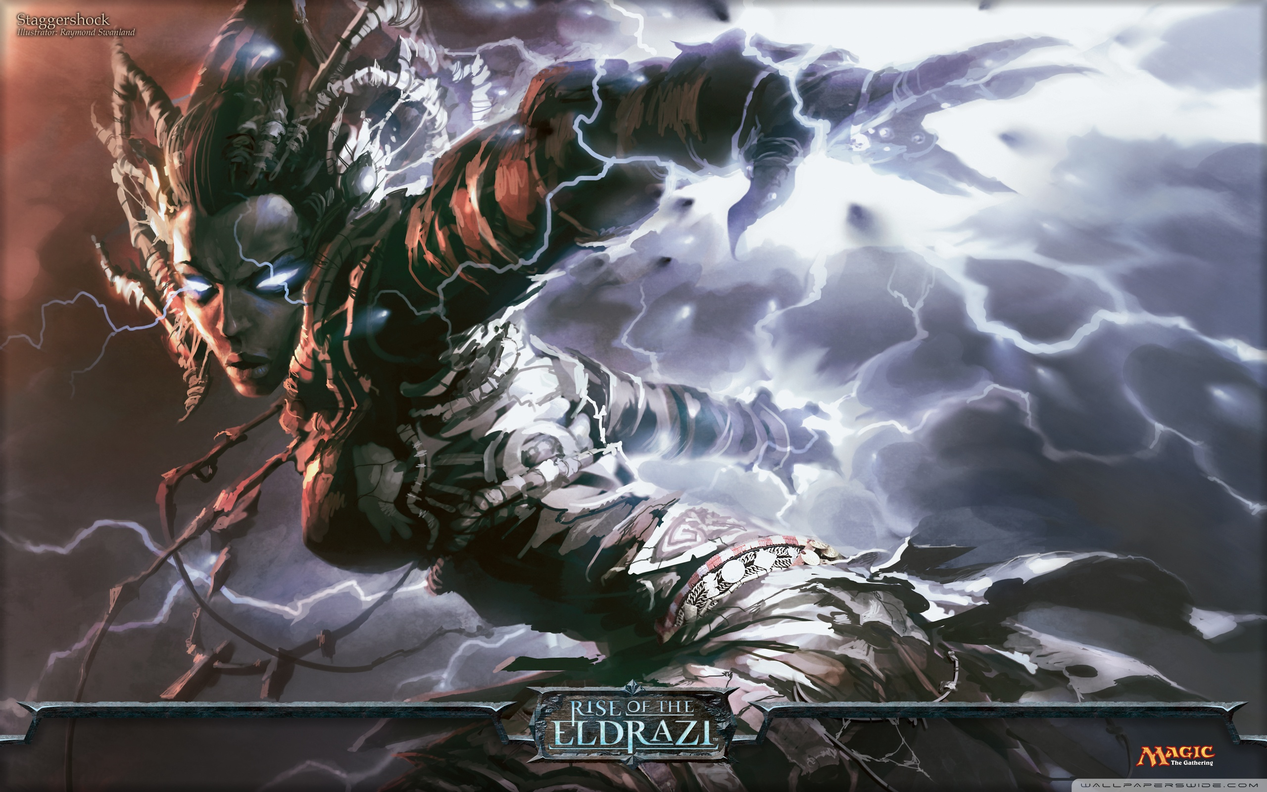 Download Free WallpaperMagic The Gathering