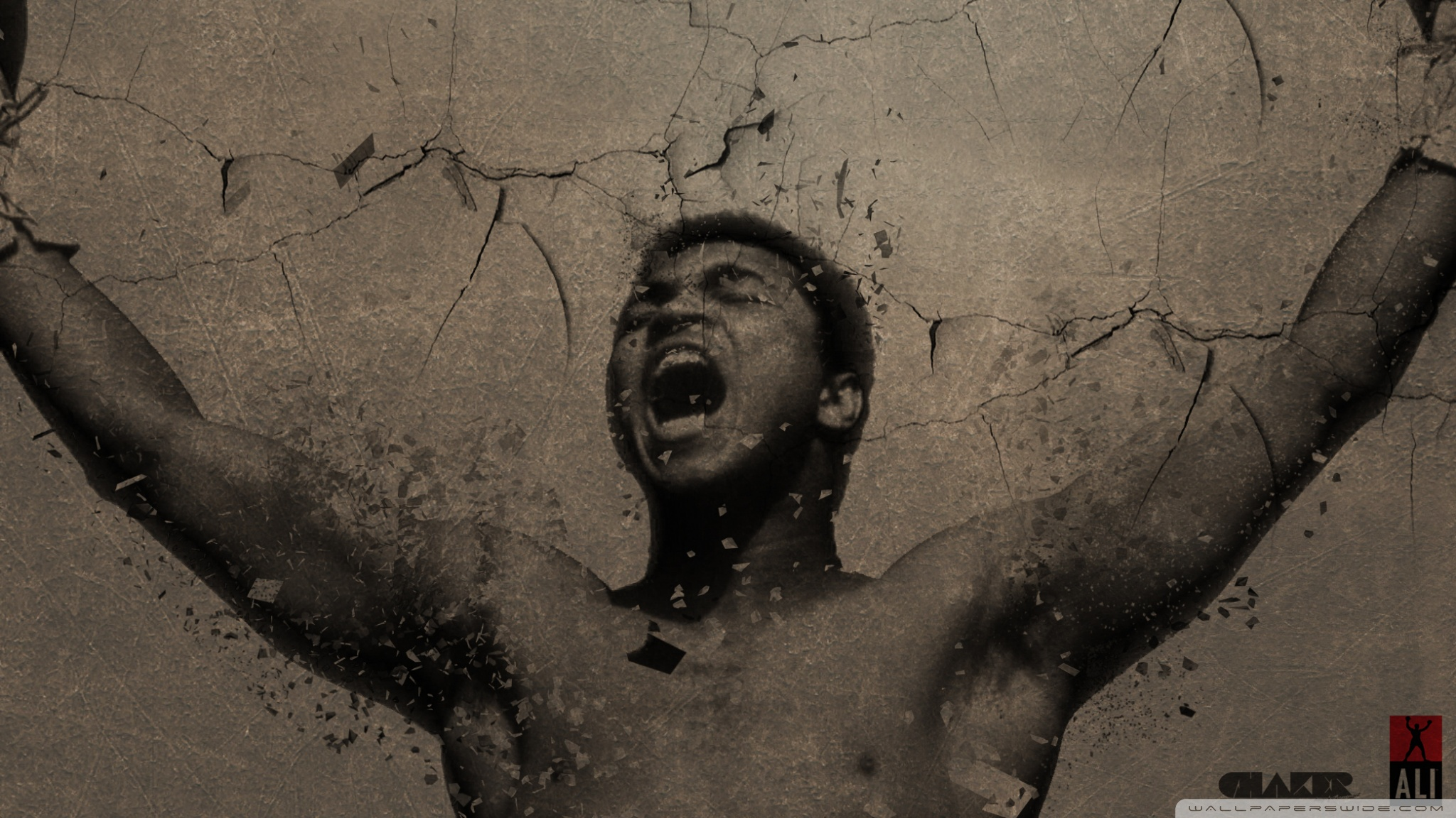 Download Free WallpaperMuhammad Ali
