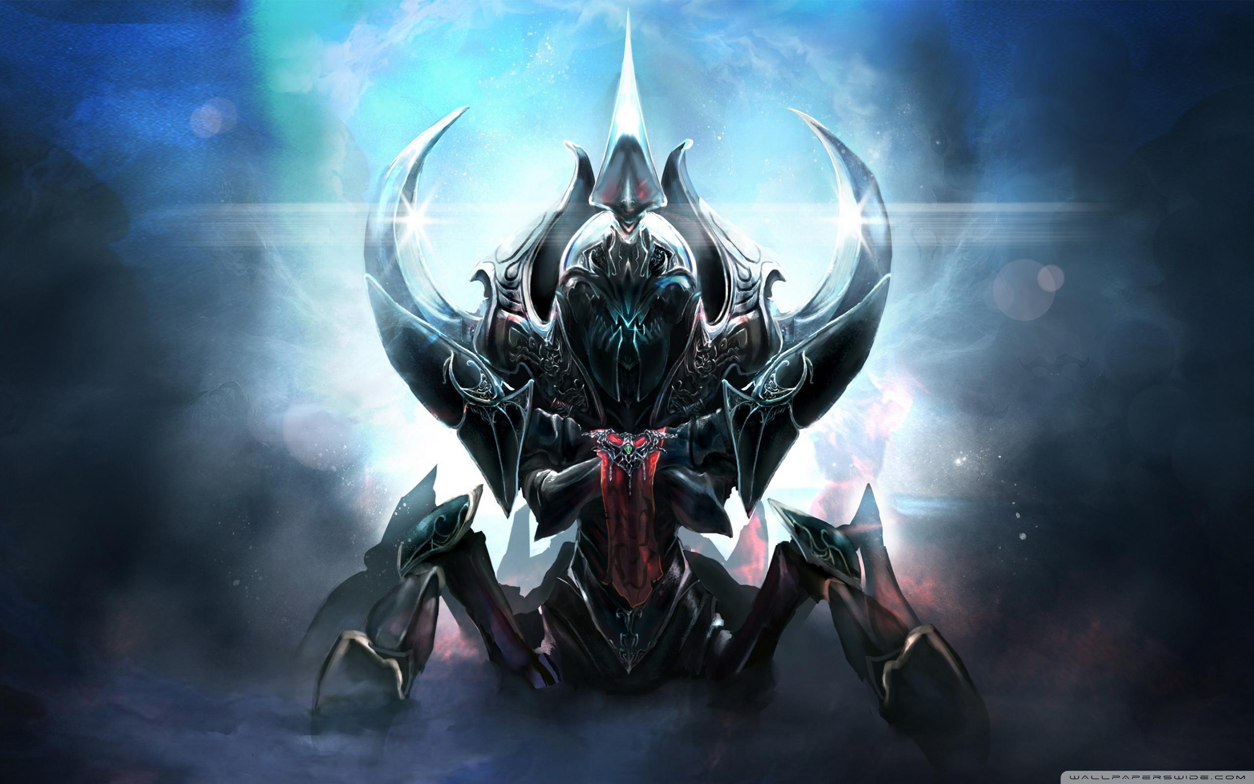 Download Free WallpaperNyx Assassin Dota Hero