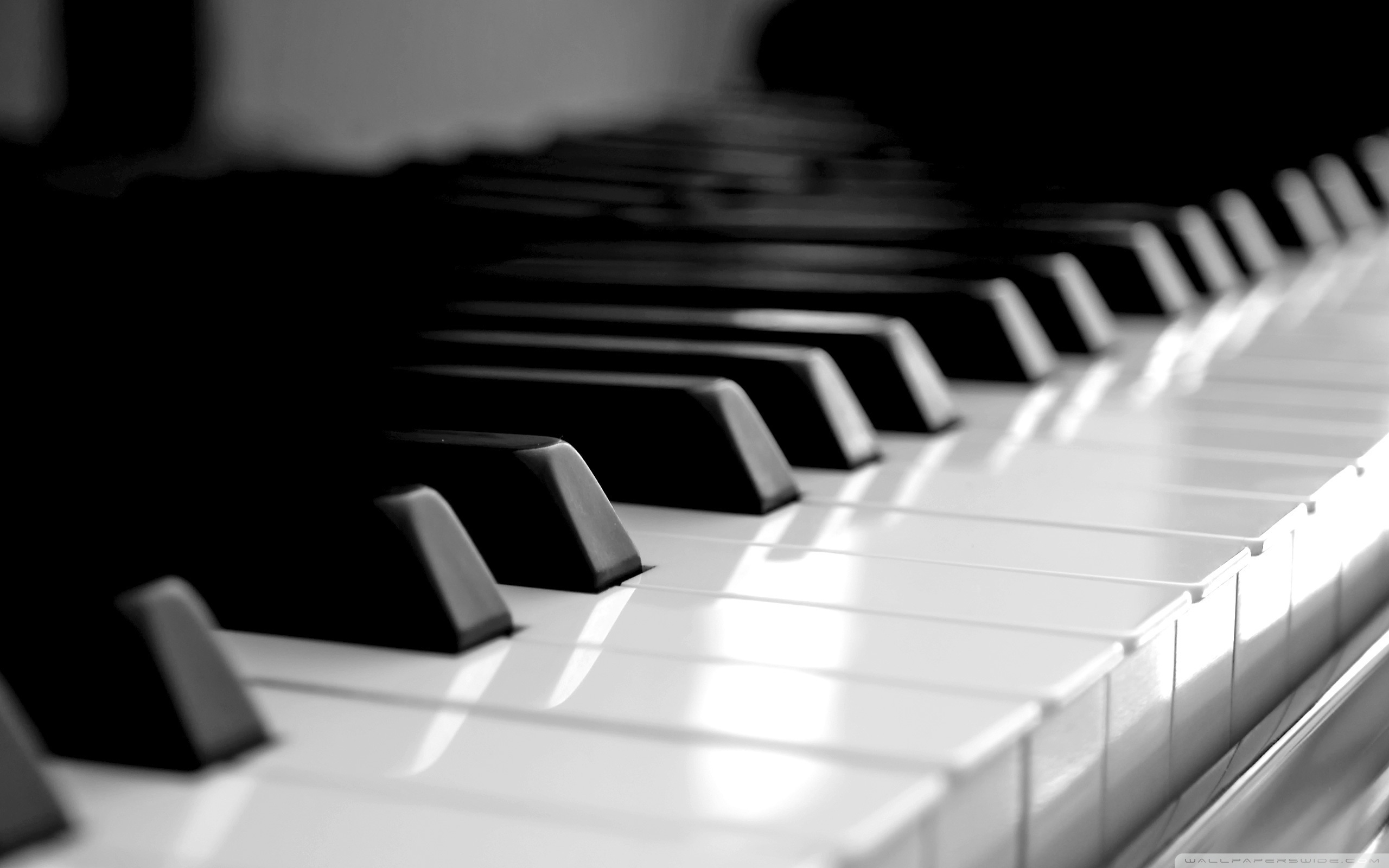 Download Free WallpaperPiano Keyboard