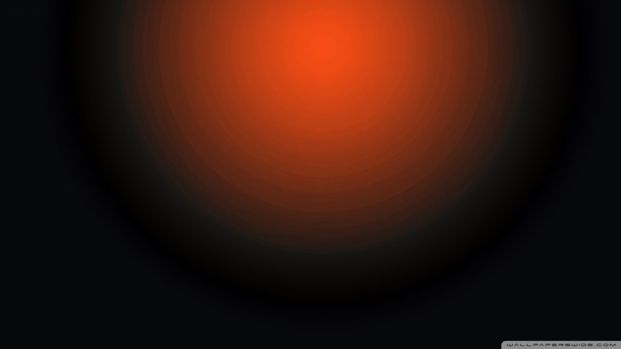 Download Free WallpaperRed Moon