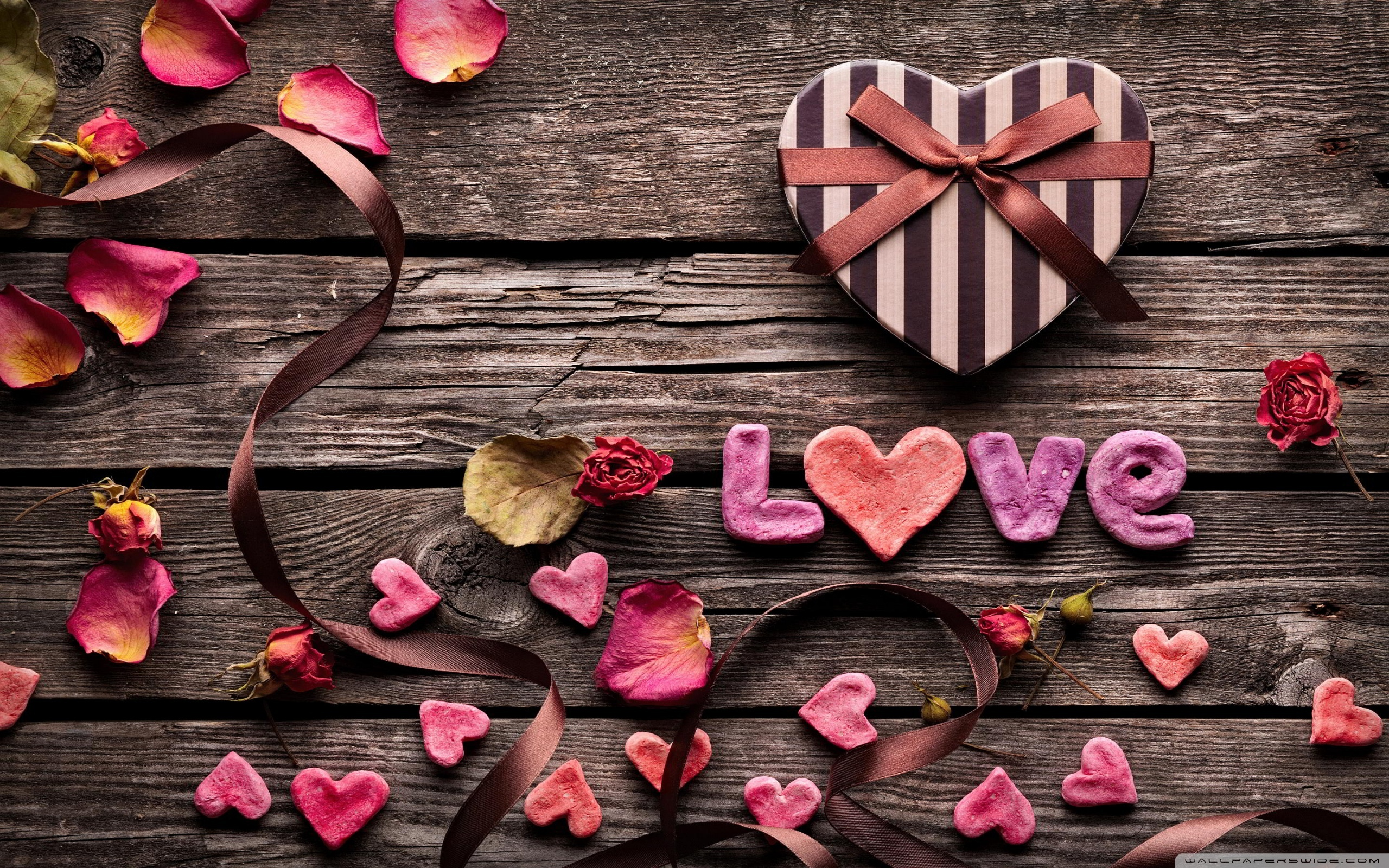 Download Free WallpaperValentines Day Gift