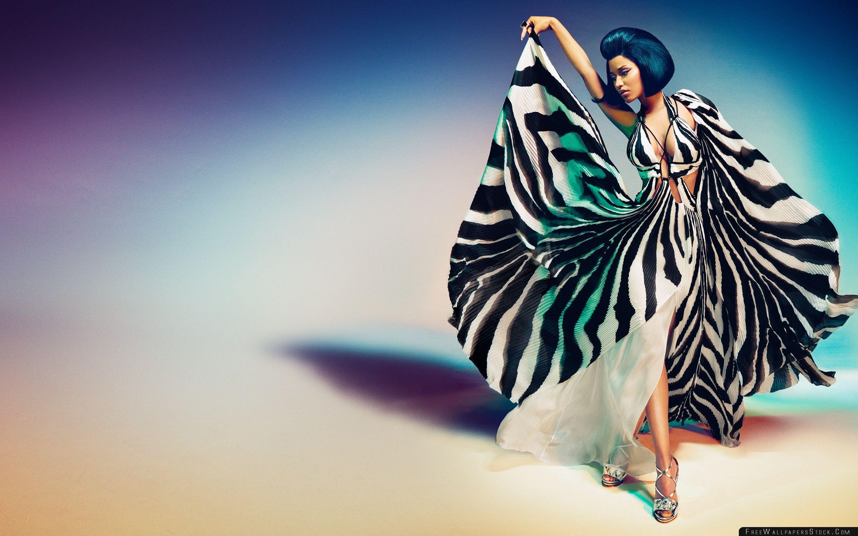 Download Free Wallpaper Nicki Minaj