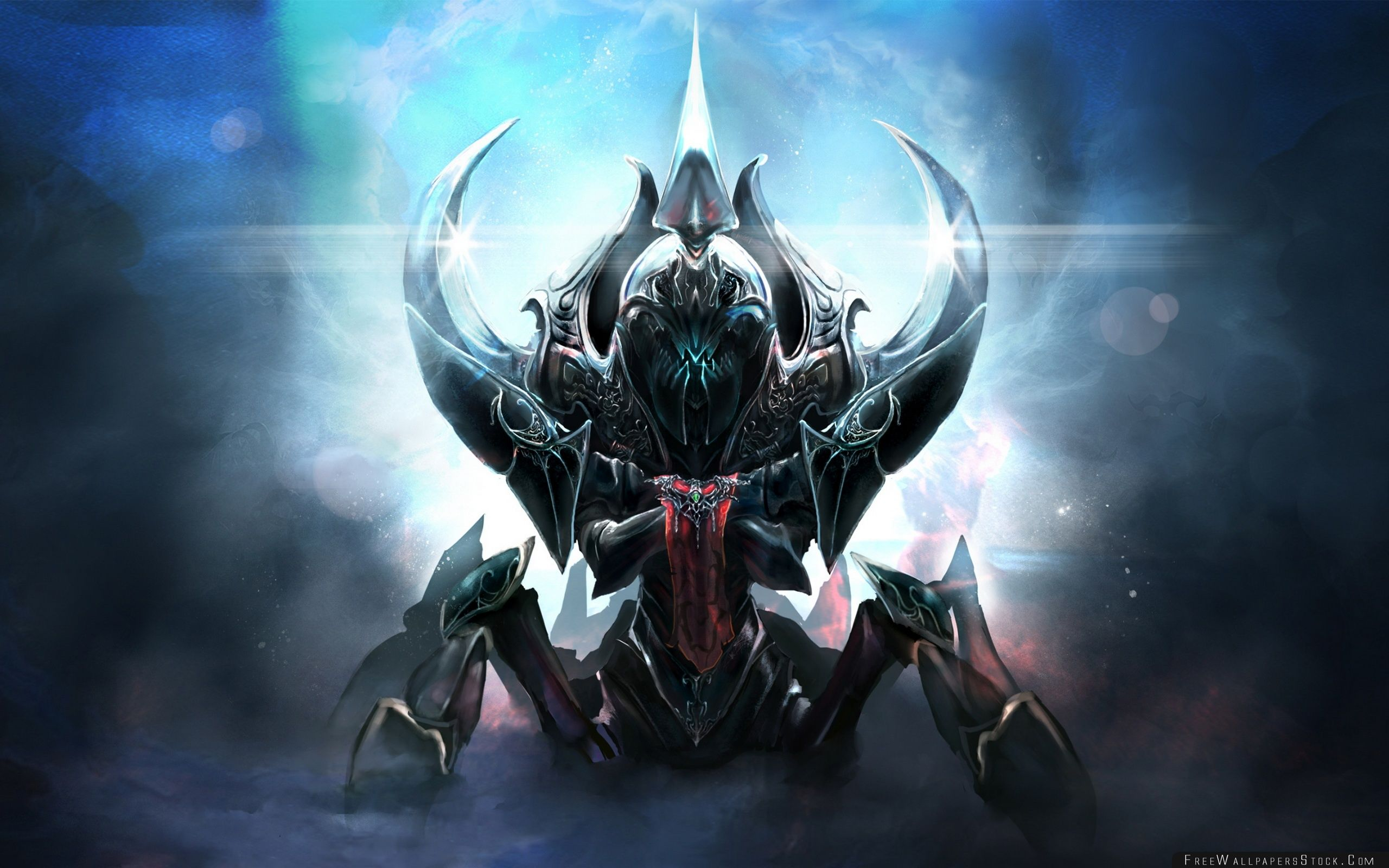 Download Free Wallpaper Nyx Assassin Dota Hero