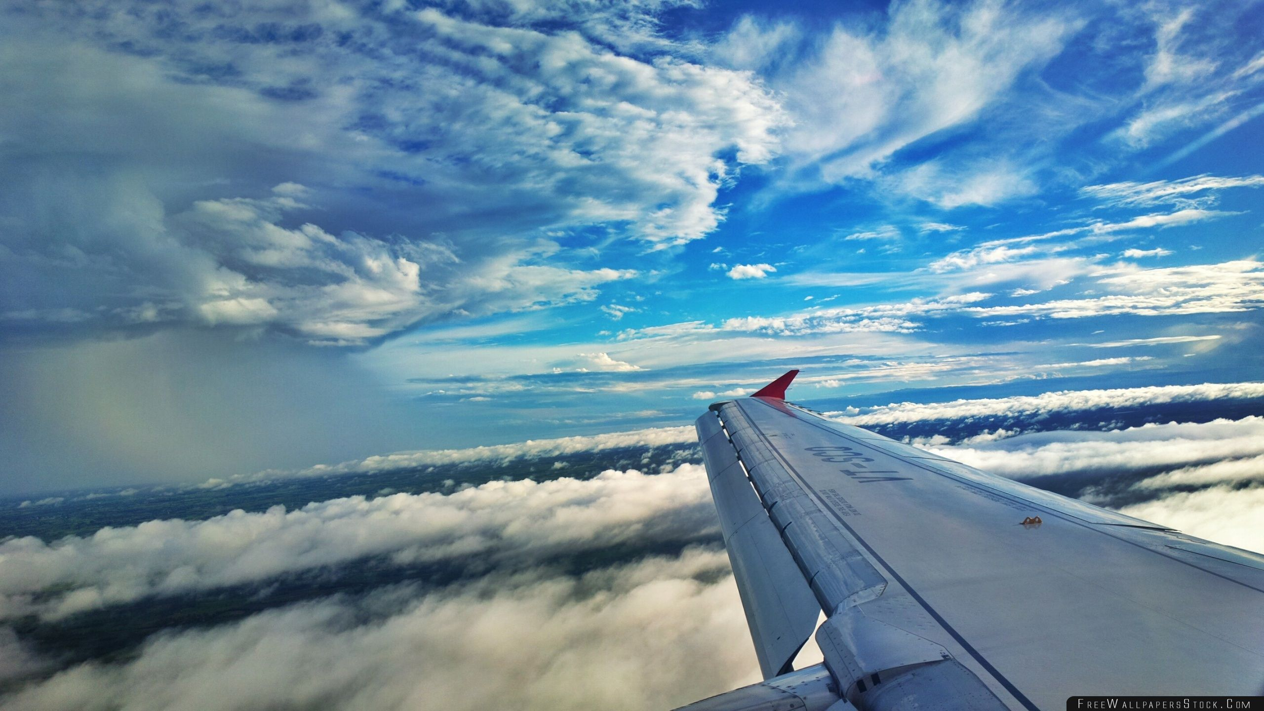 Download Free Wallpaper Rain   The Sky