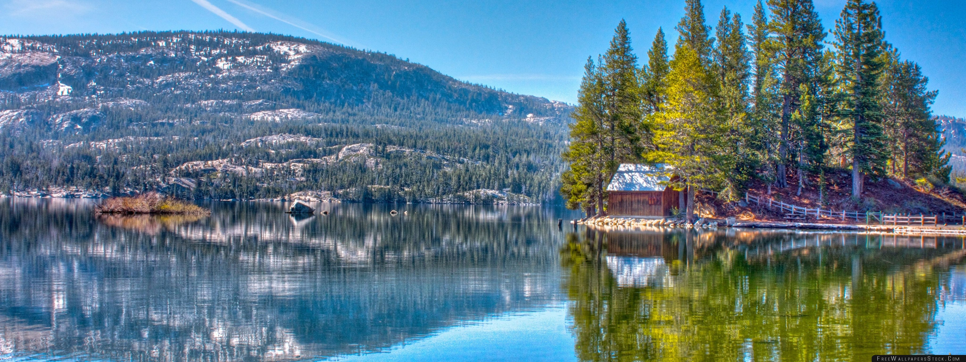 Download Free Wallpaper Red Lake Toiyabe National Forest