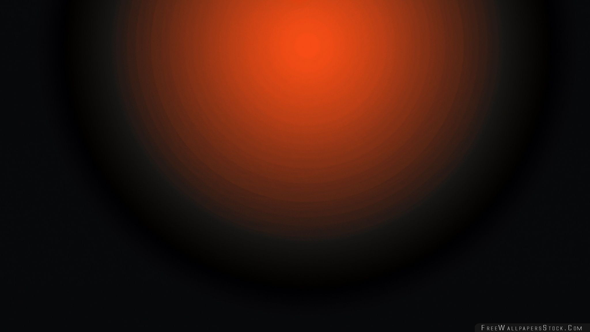 Download Free Wallpaper Red Moon