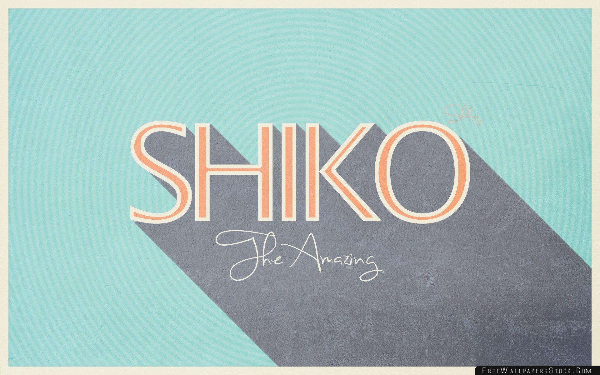 Download Free Wallpaper Retro Shikq
