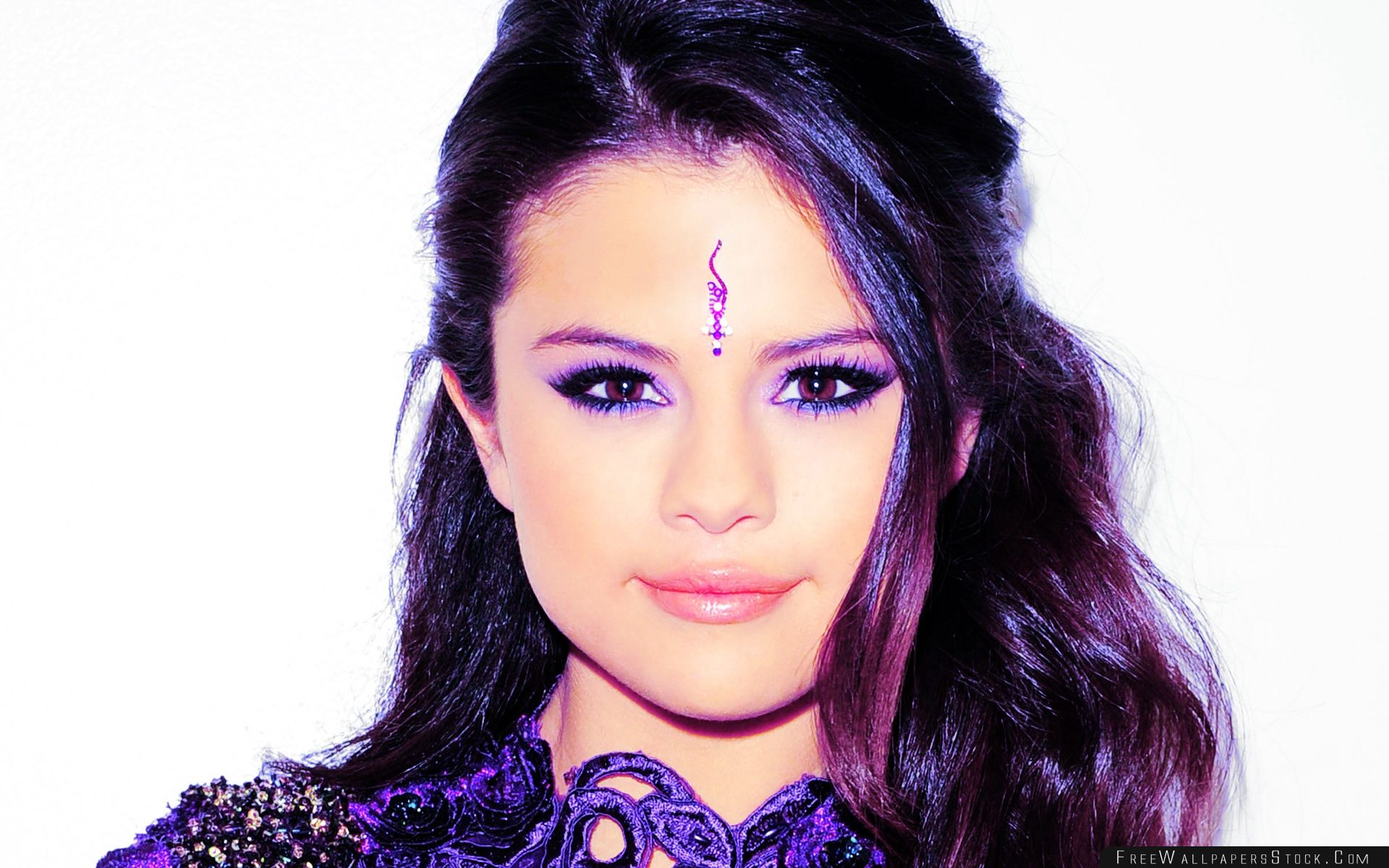 Download Free Wallpaper Selena Gomez Come And Get   Background