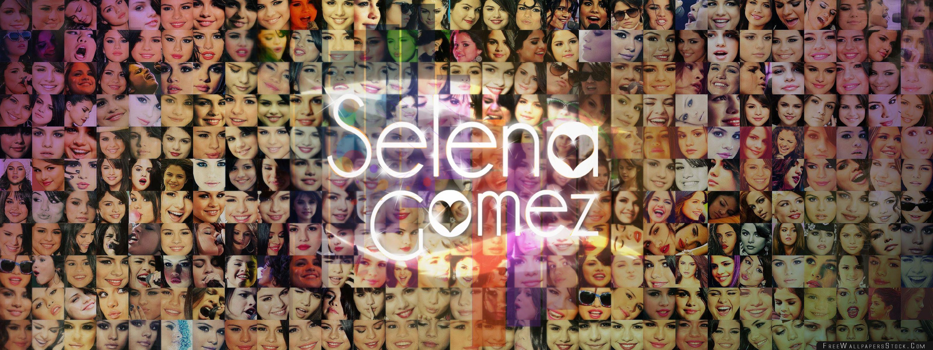 Download Free Wallpaper   Many Selena Gomez