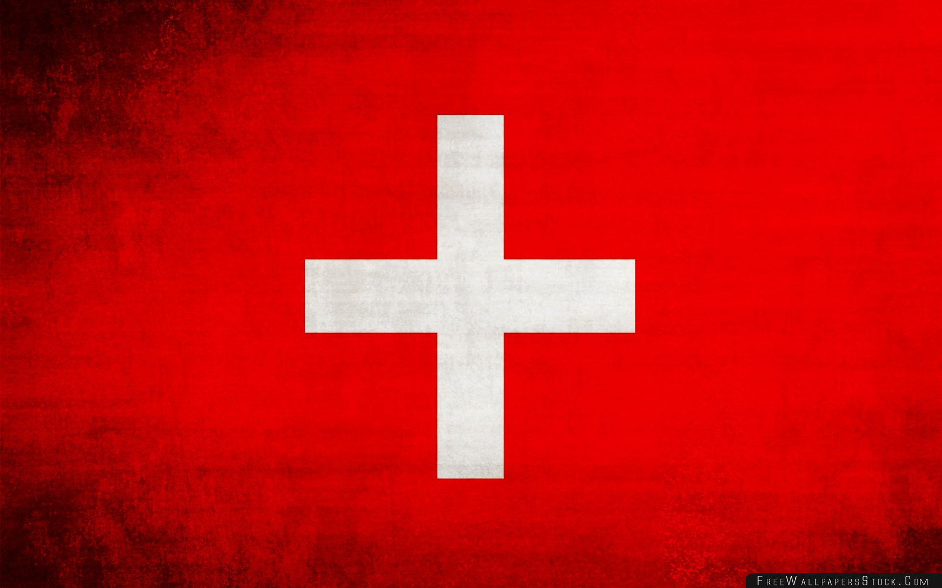 Download Free Wallpaper Switzerland Flag
