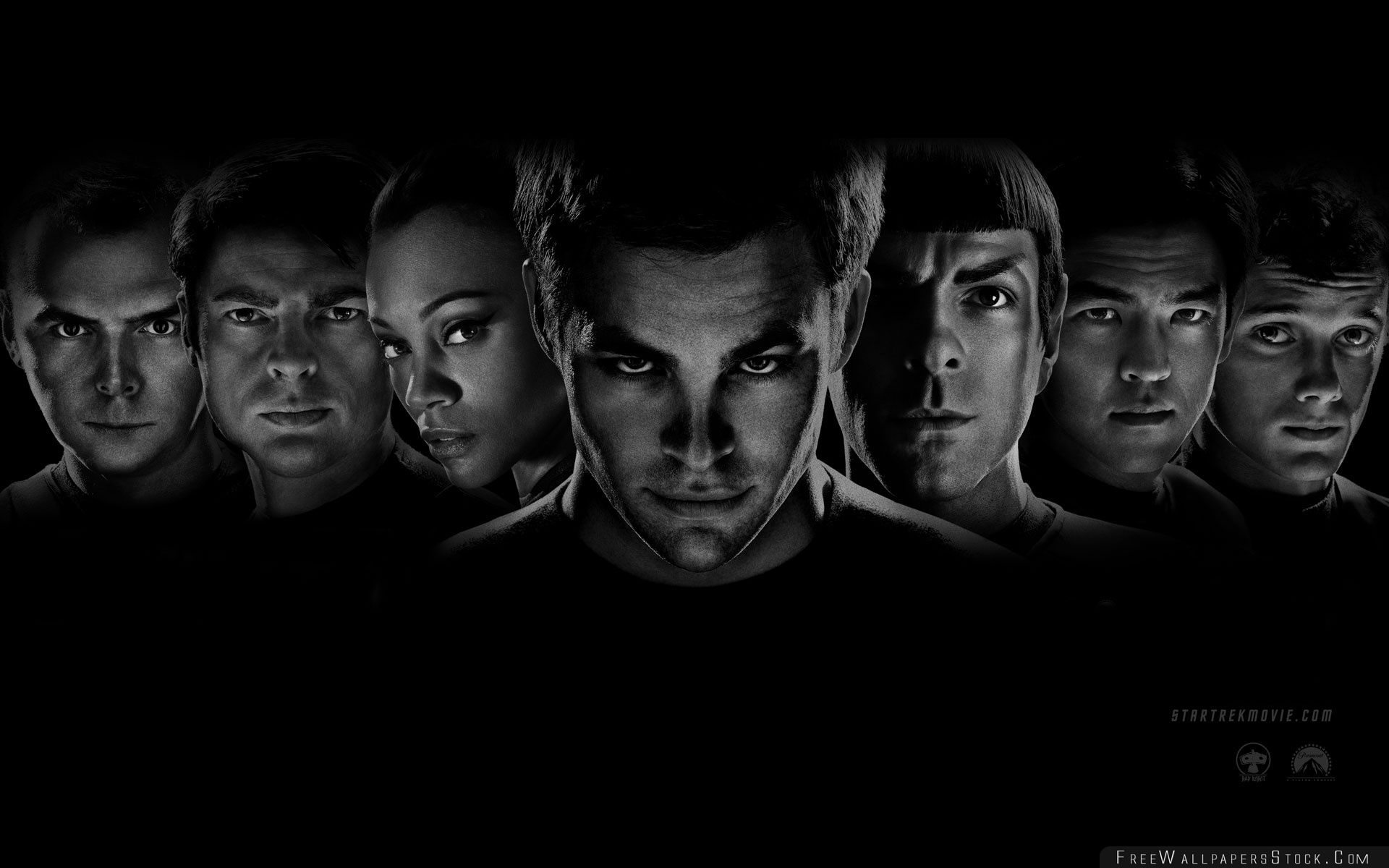 Download Free Wallpaper The Ultimate Star Trek