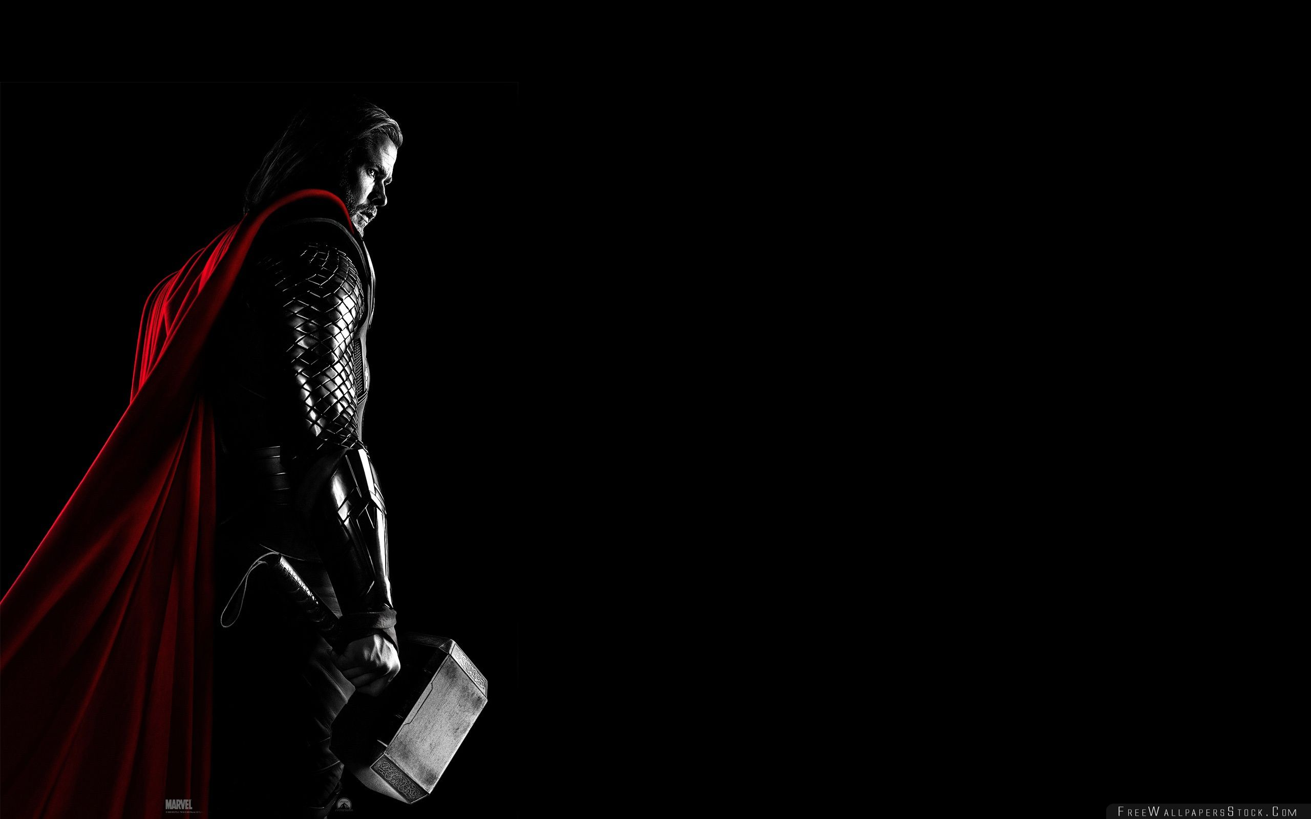 Download Free Wallpaper Thor Movie