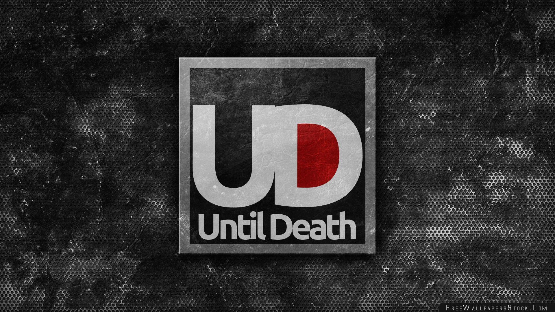Download Free Wallpaper Until Death