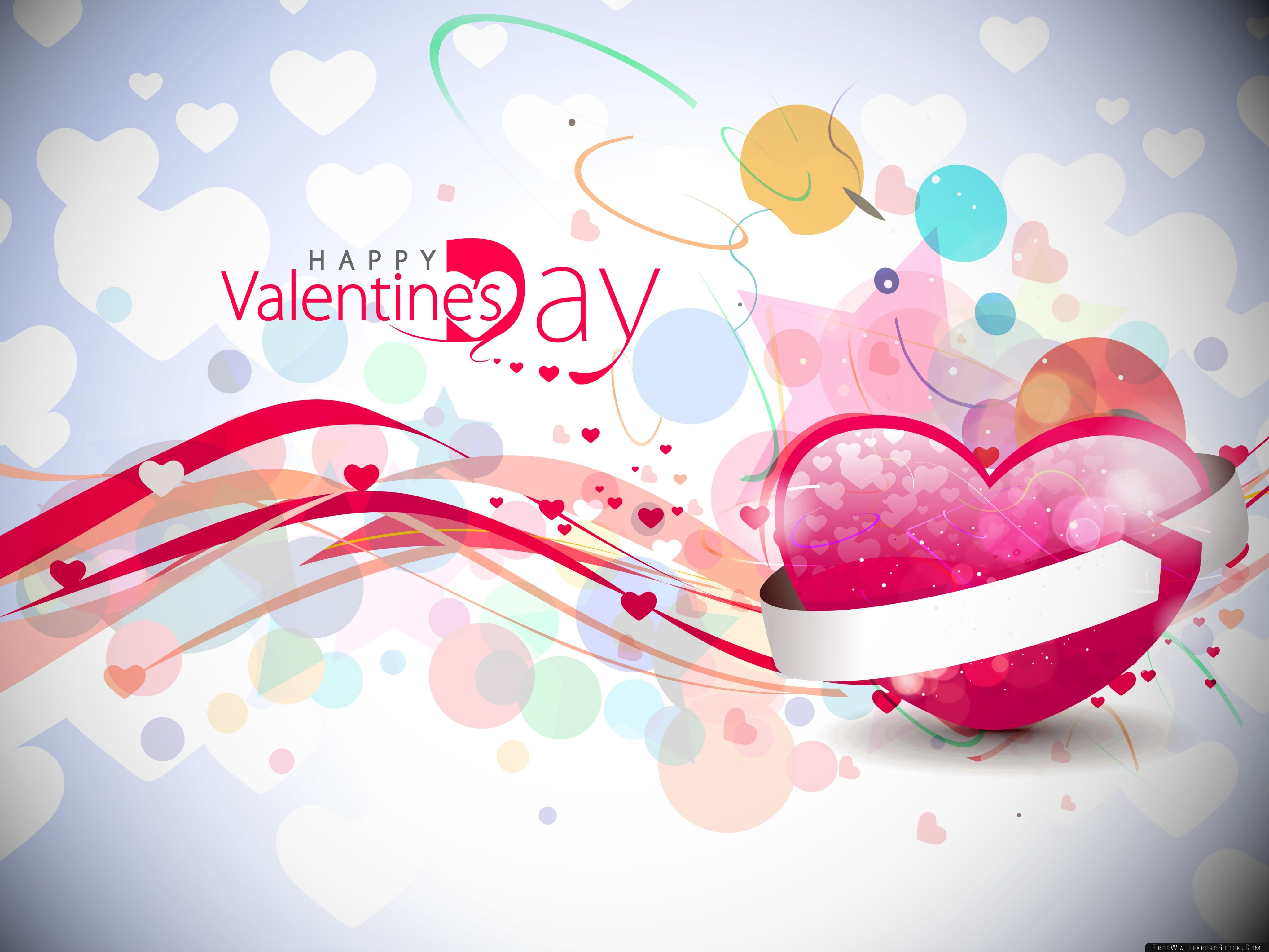 Download Free Wallpaper Valentines Day Background