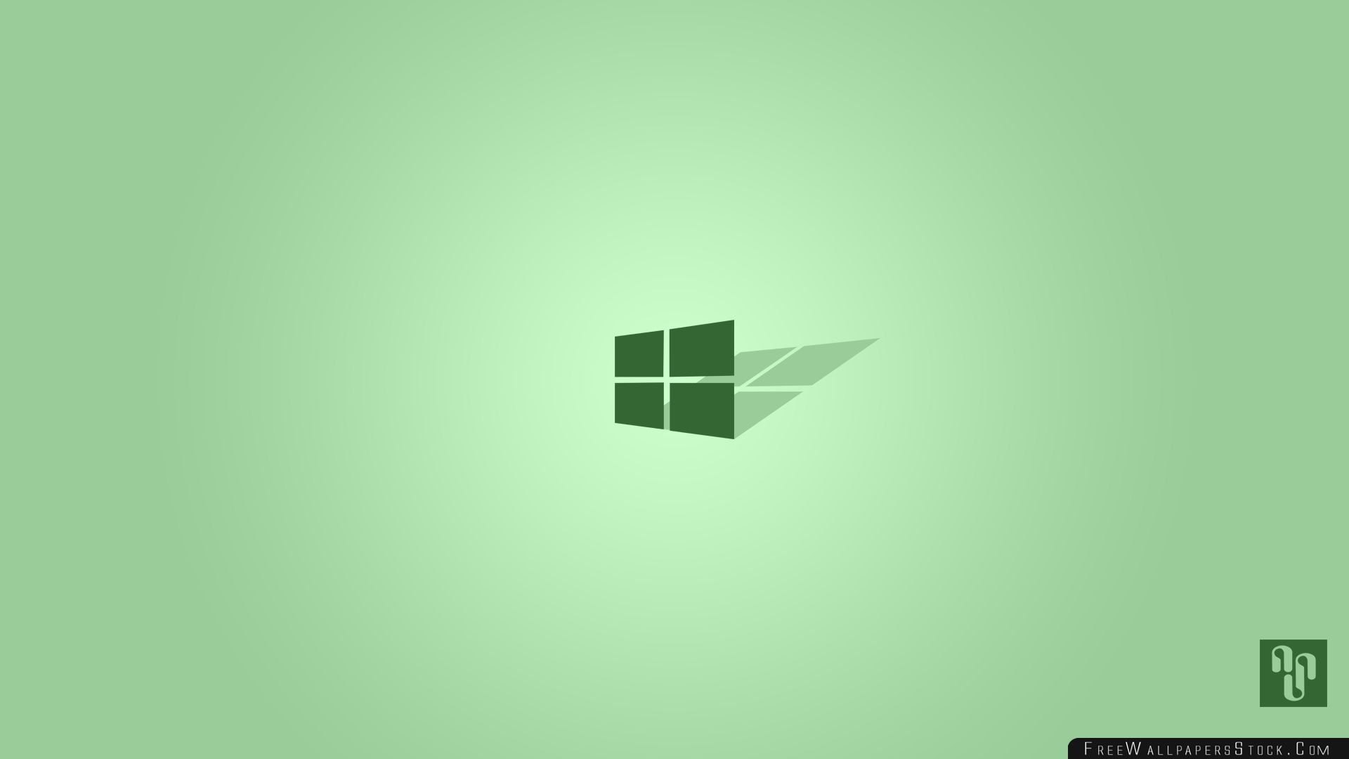 Download Free Wallpaper Windows The Green Environment