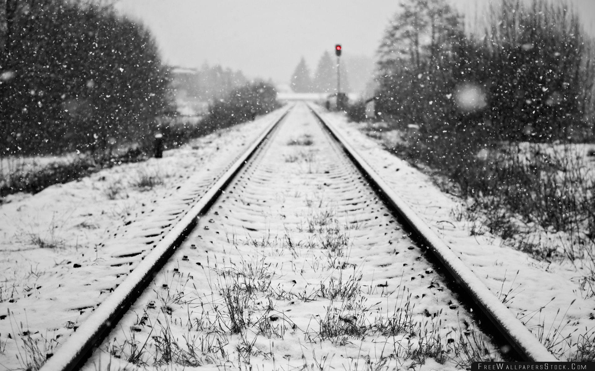 Download Free Wallpaper Winter Travel
