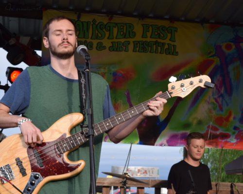 Twister Fest