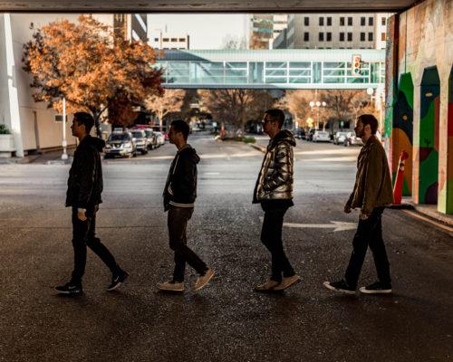 Bricktown Photo Shoot