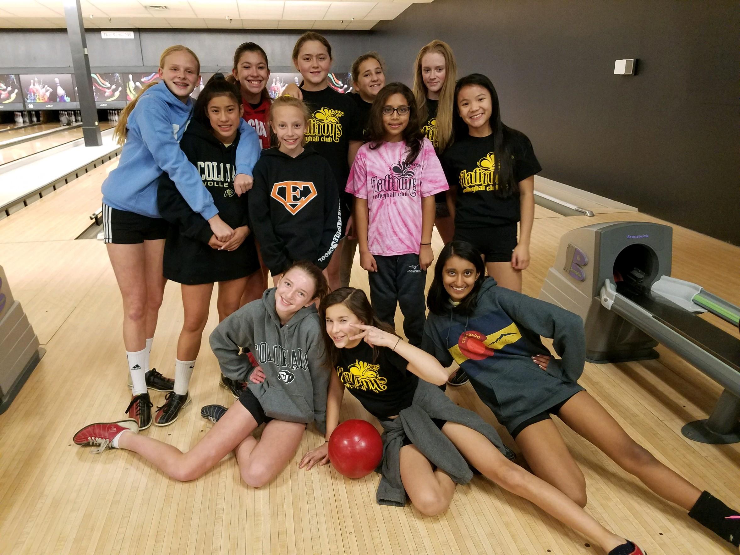 Team-13Regional-Kukuna   Flatirons Volleyball Club