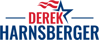 Derek Harnsberger For Monroe County Court Judge