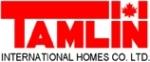 Tamlin International Homes Ltd.