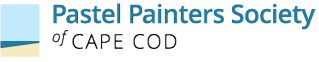 Pastel Painters Society of Cape Cod Logo