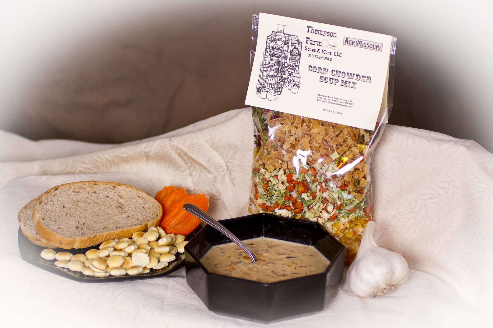 Corn Chowder Soup Mix <br> ~ $7 ~