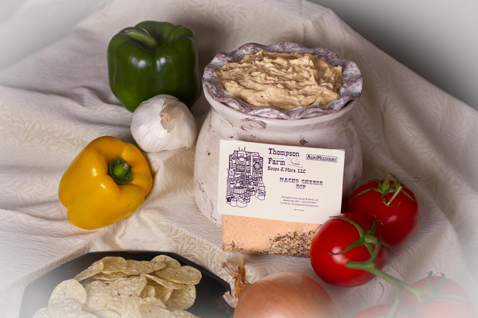 Nacho Cheese Dip Mix <br> ~ $4.50 ~