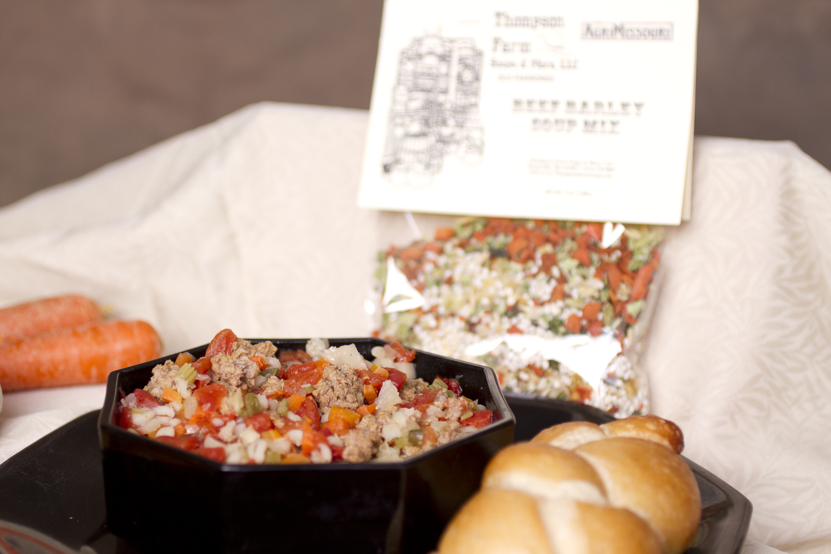 Beef Barley Soup Mix<br> ~ $7 ~