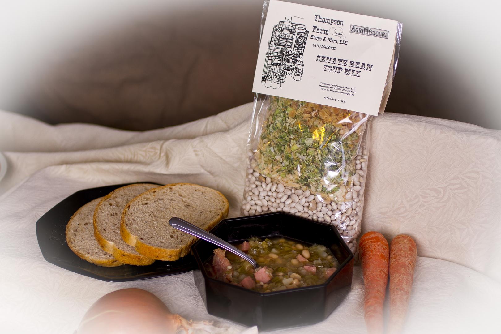 Senate Bean Soup Mix <br> ~ $7 ~