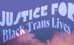 Black Trans Women Matter