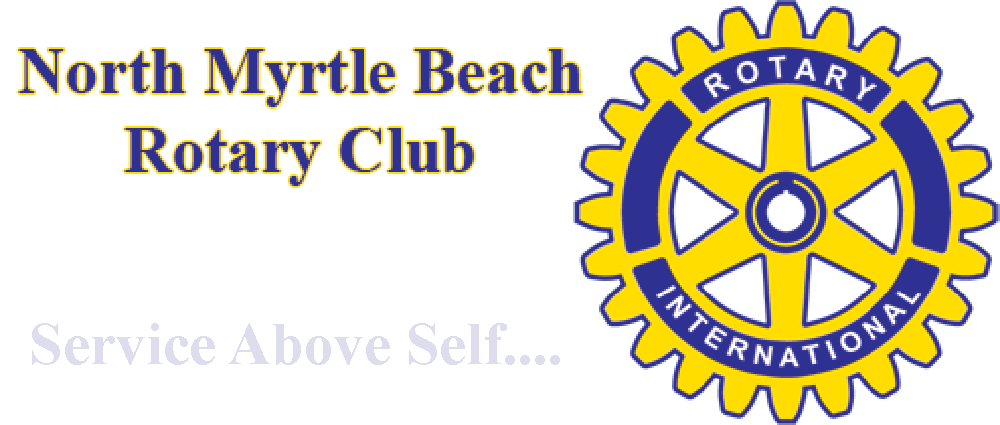 North Myrtle Beach Rotary Club