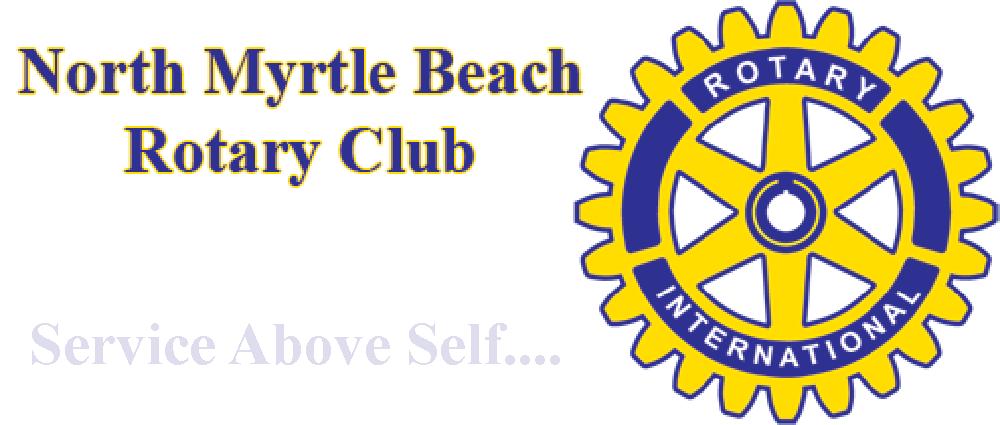 North Myrtle Beach Rotary Club
