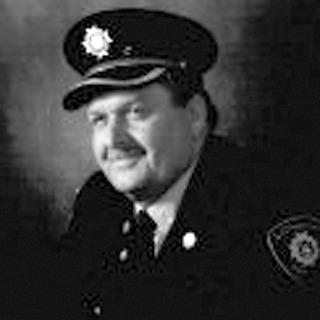 Platoon Chief Jack Duncan
