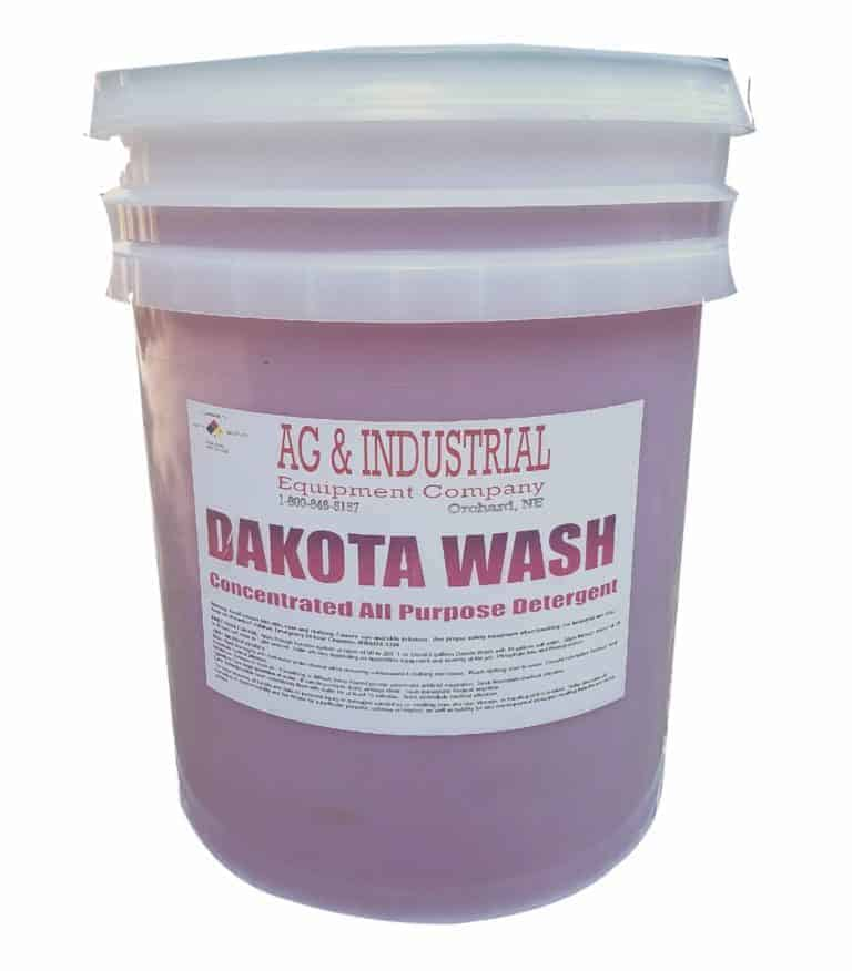 Dakota Wash