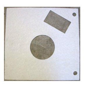 102153  –  Burner Door Gasket