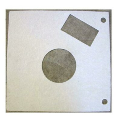 102153 - Burner Door Gasket