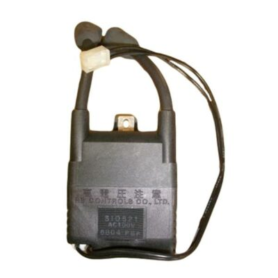 DS-B-21A, MPX-2-10  –  Ignition Transformer