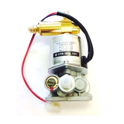 DS-B-24A  –  Fuel Pump